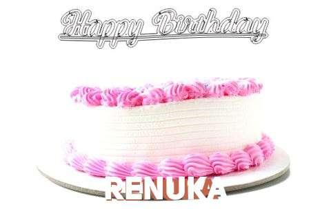 Happy Birthday Wishes for Renuka
