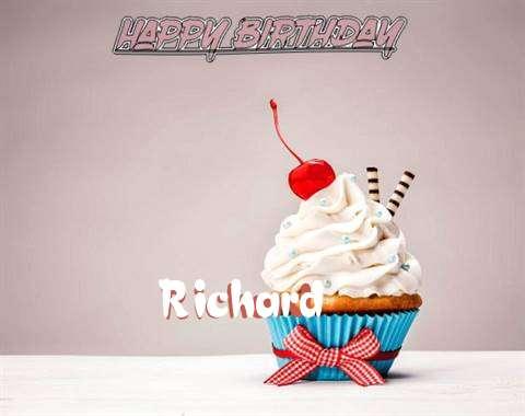 Wish Richard