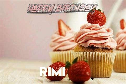 Wish Rimi