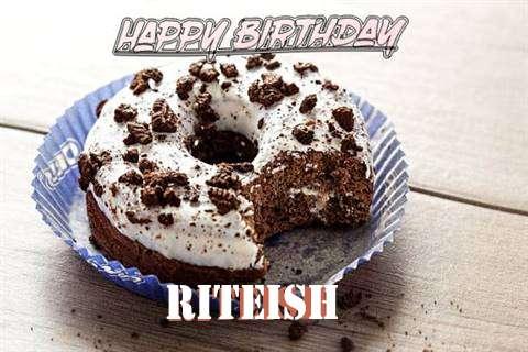 Happy Birthday Riteish