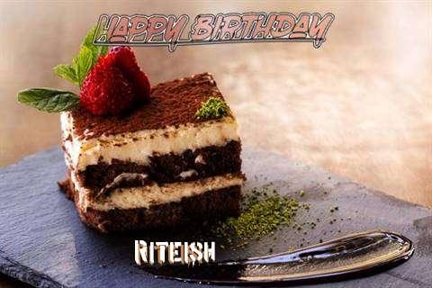 Riteish Cakes