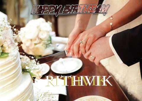 Rithvik Cakes