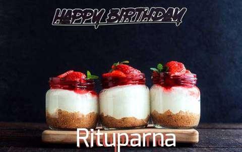 Wish Rituparna