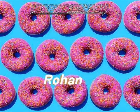 Wish Rohan