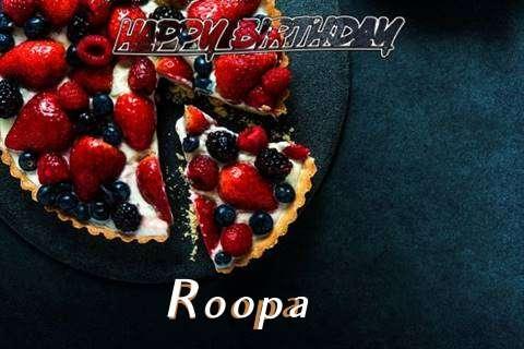 Roopa Birthday Celebration