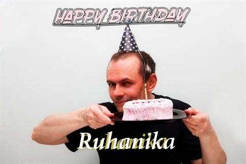 Ruhanika Cakes