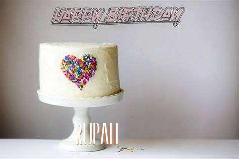 Rupali Cakes