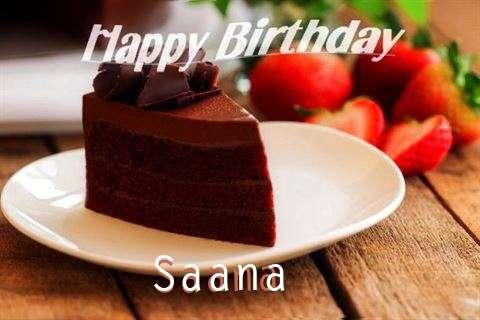 Wish Saana