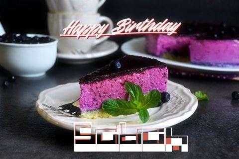 Sabah Birthday Celebration