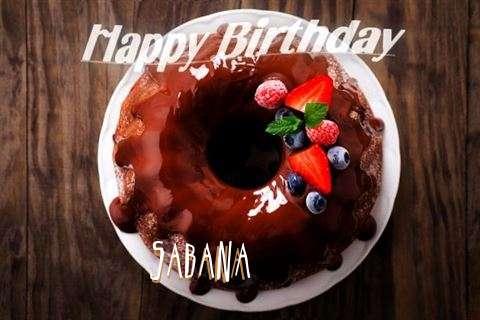 Wish Sabana