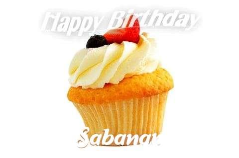 Birthday Images for Sabanam