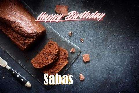 Sabas Cakes