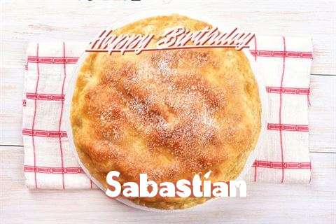 Sabastian Birthday Celebration