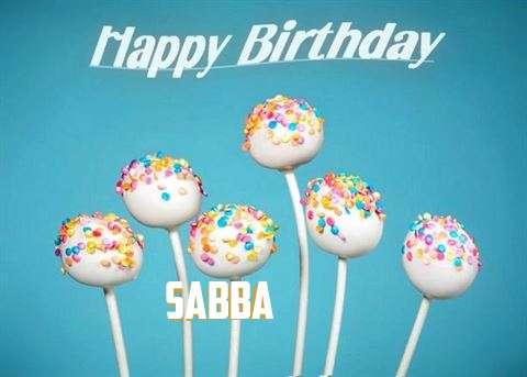 Wish Sabba