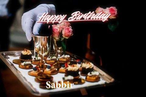Happy Birthday Wishes for Sabbir
