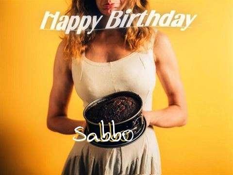 Wish Sabbo