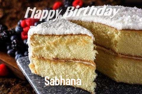 Wish Sabhana