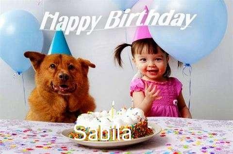 Sabila Cakes
