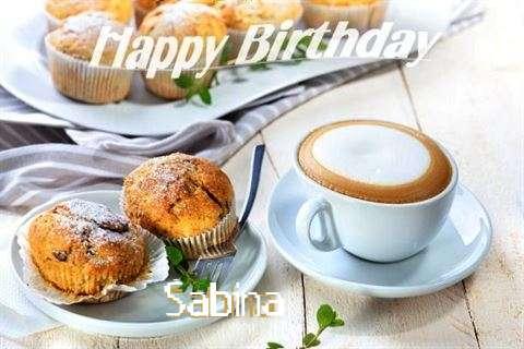 Sabina Cakes