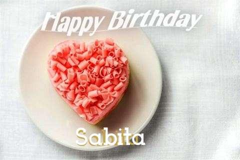 Sabita Cakes