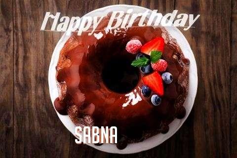 Wish Sabna