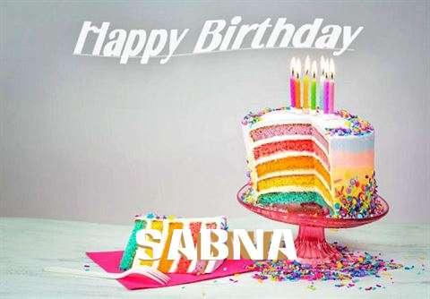 Sabna Cakes