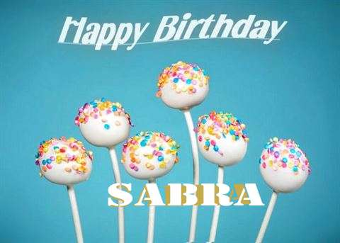 Wish Sabra