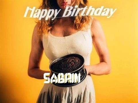 Wish Sabrin