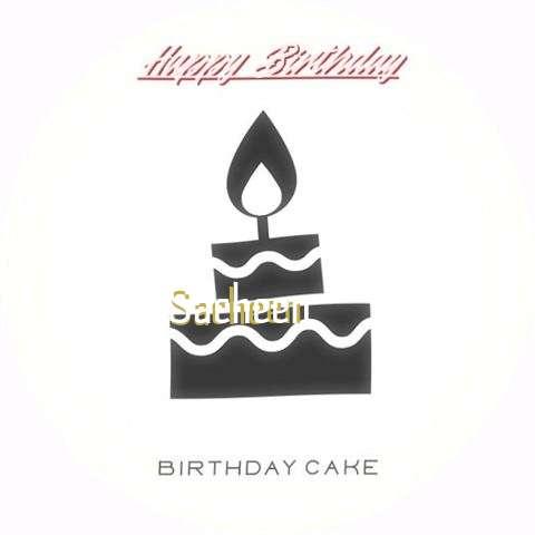 Happy Birthday to You Sacheen