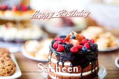 Wish Sacheen