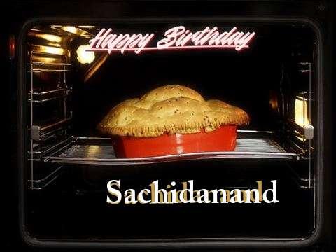 Happy Birthday Wishes for Sachidanand