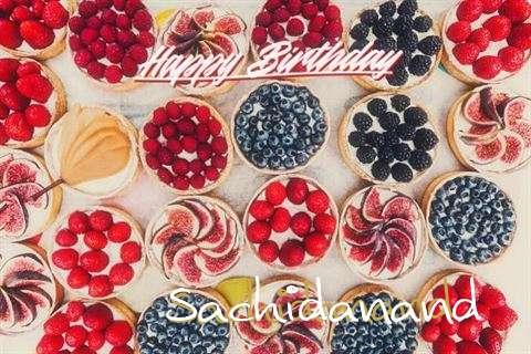 Sachidanand Cakes