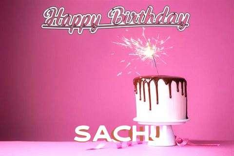 Birthday Images for Sachu