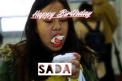 Wish Sada