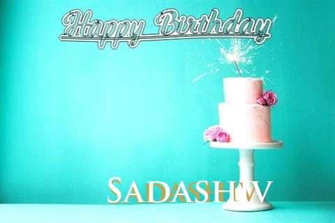Wish Sadashiv