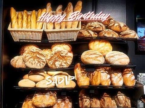 Birthday Images for Sadip