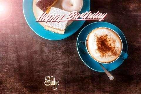 Birthday Images for Sadye