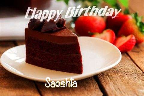 Wish Saeshta