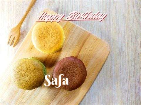 Happy Birthday Safa