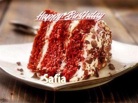 Wish Safia
