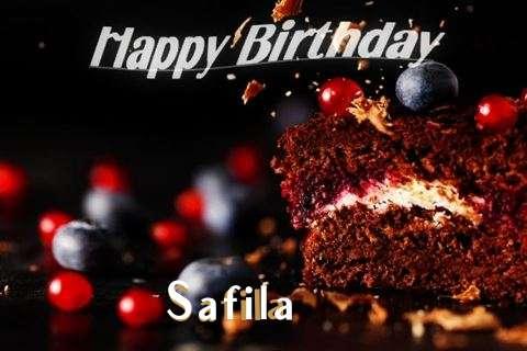 Birthday Images for Safila