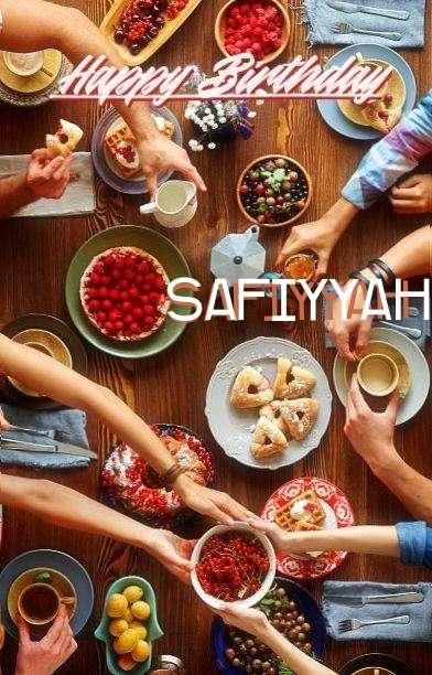 Happy Birthday Safiyyah
