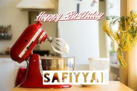 Wish Safiyyah