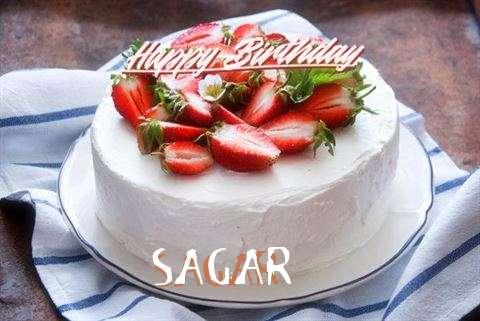 Sagar Cakes