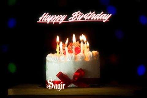 Happy Birthday Sagir