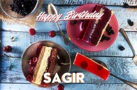 Happy Birthday Wishes for Sagir