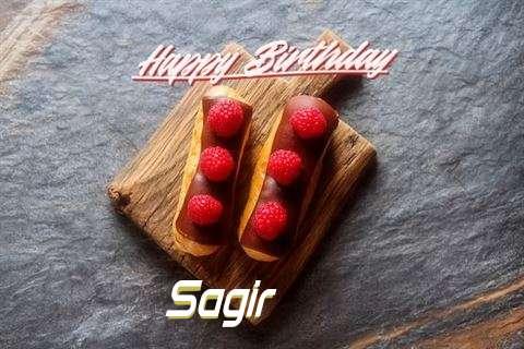 Wish Sagir