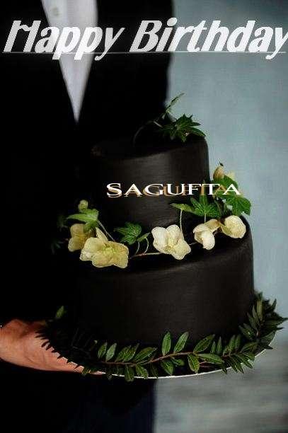 Sagufta Birthday Celebration
