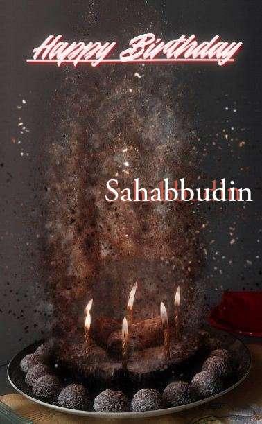 Sahabbudin Cakes