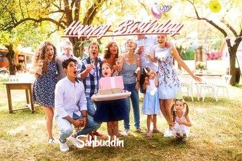 Sahbuddin Cakes